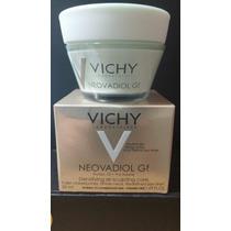 Crema Vichy Neovadiol Gf Día 50ml(rostro,cuello Y Escote)
