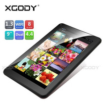 9 Pulgadas Android 4.4 Kitkat Tablet Pc Quad Core 8gb