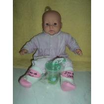 Boneca Bebê Dentinh Da Marca Berenguer Da Cotiplás (toys)