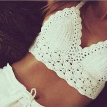 Top De Croche- Verão 2014