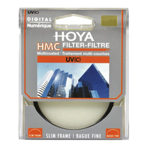 Filtro Uv 67mm Hoya P/ Lentes Canon Nikon