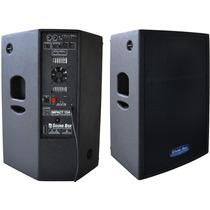 Caixa Ativa Soundbox Impact 15 350w Rms Biamplificada