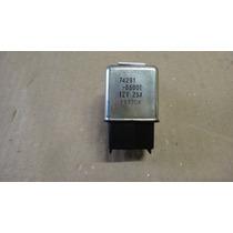 Relê Multifunção Do Suzuki Grand Vitara/chevrolet Tracker