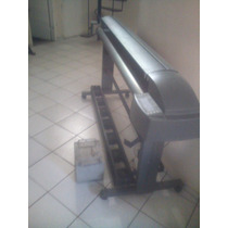 Plotter Impressão Digital Encad Novajet 700 1,58 M