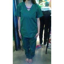 Uniformes Maestra Preescolar Dentistas Auxiliares Enfermeras