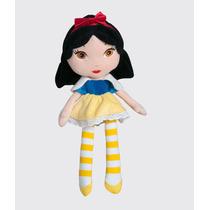 Peluche Princesas Peponas Patas Largas Disney 35cm Z. Devoto