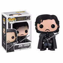 Figuras Funko Pop: Bobble Head Vinyl Star Wars Got Cod