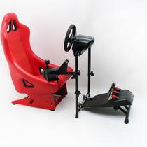 Suporte Águia, Fixa 100% Todos Volantes,(cockpit Simulador)