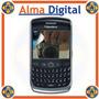 Lamina Tipo Espejo Pantalla Blackberry Javelin 8900 Bb Paño