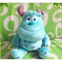 Peluche Disney Sullivan Monsters Inc.( 30 Cm!!!!!!)