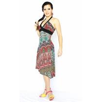 Vestido 4 Corazones Mujer Decime Que Si | Tango Y Milonga