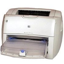Impresora Hp Laserjet 1200 Refacciones O Piezas