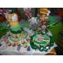 Tortas Y Gelatinas Decoradas Minicakes Cupcakes Y Bigcakes