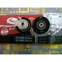 Kit Distribucion Renault Master 2.5 G9u Con Bomba De Agua