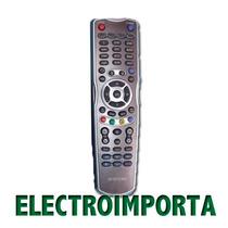 Control Remoto Tocomsat Duplo + Electroimporta
