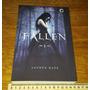 Fallen Da Série Fallen - Lauren Kate - Livro Novo