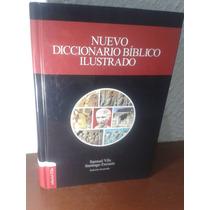 Diccionario Bíblico Ilustrado Envió Gratis