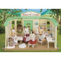 Sylvanian Families Clinica Do Campo