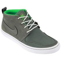 Nike Wardour Chukka Hi Cnvs Botitas Urbanas Varios Colores