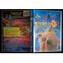 Scooby Doo 2 Monstros À Solta Dvd Nacional Usado 2004