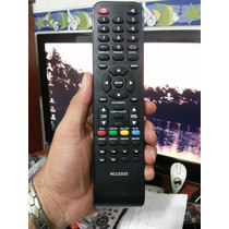 Control Para Tv Soneview Lcd/led