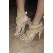 Zapatos Ricky Sarkany Estilo Paruolo