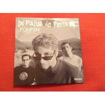 Patita De Perro Pon Pin Cd Promo