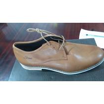 Zapatos De Cuero De Hombres Marca Stone Premium
