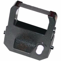 Cinta Reloj Lathem 5000, Seiko Tp20, Color Negro Unicorn