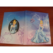 Foto Álbum X36 Fotos Princesas Disney, Cenicienta, Sirenita