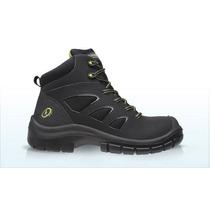 Zapato De Seguridad Spyder G2 Mayoreo Safety Tools