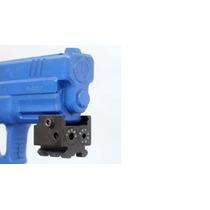 Mira Laser Airsoft Gotcha Co2 100m Picatinny Tiro Replicas