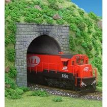 Frateschi-ho-portal De Tunel-trem Eletrico-lacrado