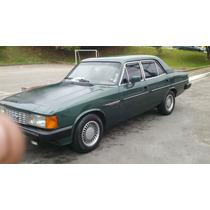 Chevrolet Opala Comodoro Sl/e Ano 1988