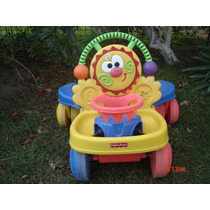 Andador Pata Pata Fisher Price