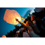 Globos De Los Deseos: Globos Sky Lanterns