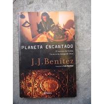 Jj Benitez Planeta Encantado El Secreto De Colon