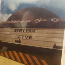 Stryper - Live At The Whisky Cd + Dvd