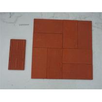 Ceramica Roja 8x16
