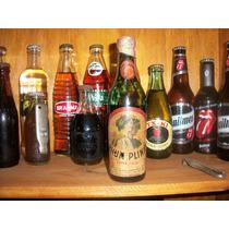 Rhum Bebida Plinio Extra Viejo - Muy Antigua De 240 Cc.