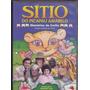 Dvd Duplo Sitio Do Pica Pau Amarelo - Lacrado - Frete Grátis