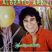 Alberto Arbizu Ex Los Moros-vinilo