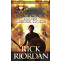 Percy Jackson And The Greek Gods ( Vol.6 )