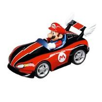 Carrera De Mario Kart Wii Wild Wing + Mario
