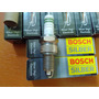 Bujia Bosch Wr9ls (para Varios Modelos) Se Vende Juego De 4