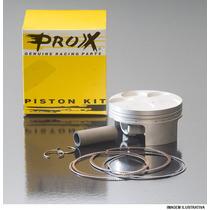 Kit Pistão Prox Cr 125 Cr125 1992-2003 Medida C/53.96mm