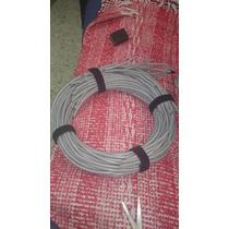 Cable De Red Path Cord Cat6 Lote 30 Pzs 1 Mt S/ponchar Amp