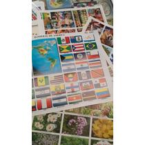 Oportunidad Monografia Y Mapas $2,750.00