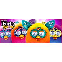Furby Boom De Hasbro Originales Corazones,arcoiris S Cristal