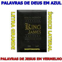 Bíblia King James Atualizada + Bíblia De Estudo Dake